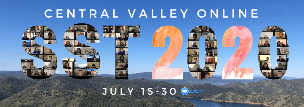 2020 Central Valley Online SST